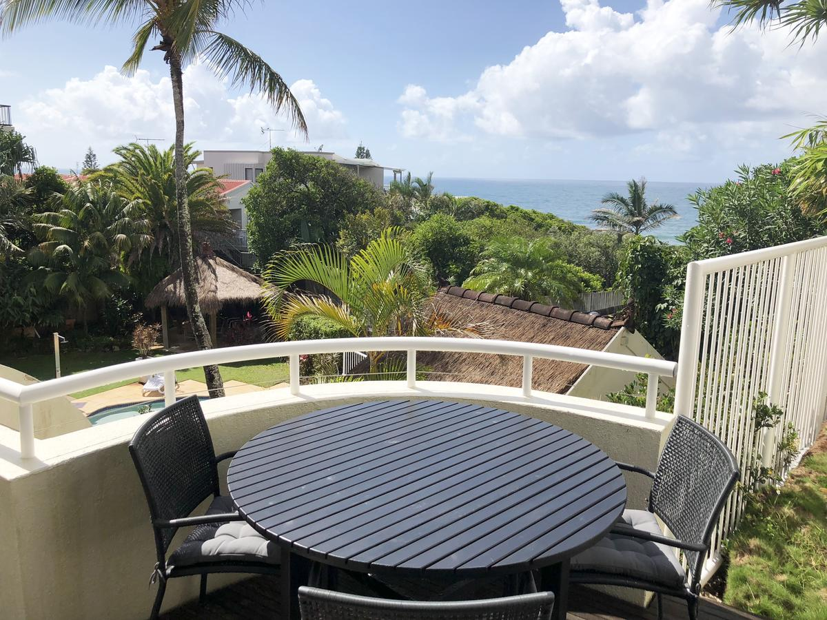 Sunshine Beach Luxe Apartment - Accommodation QLD