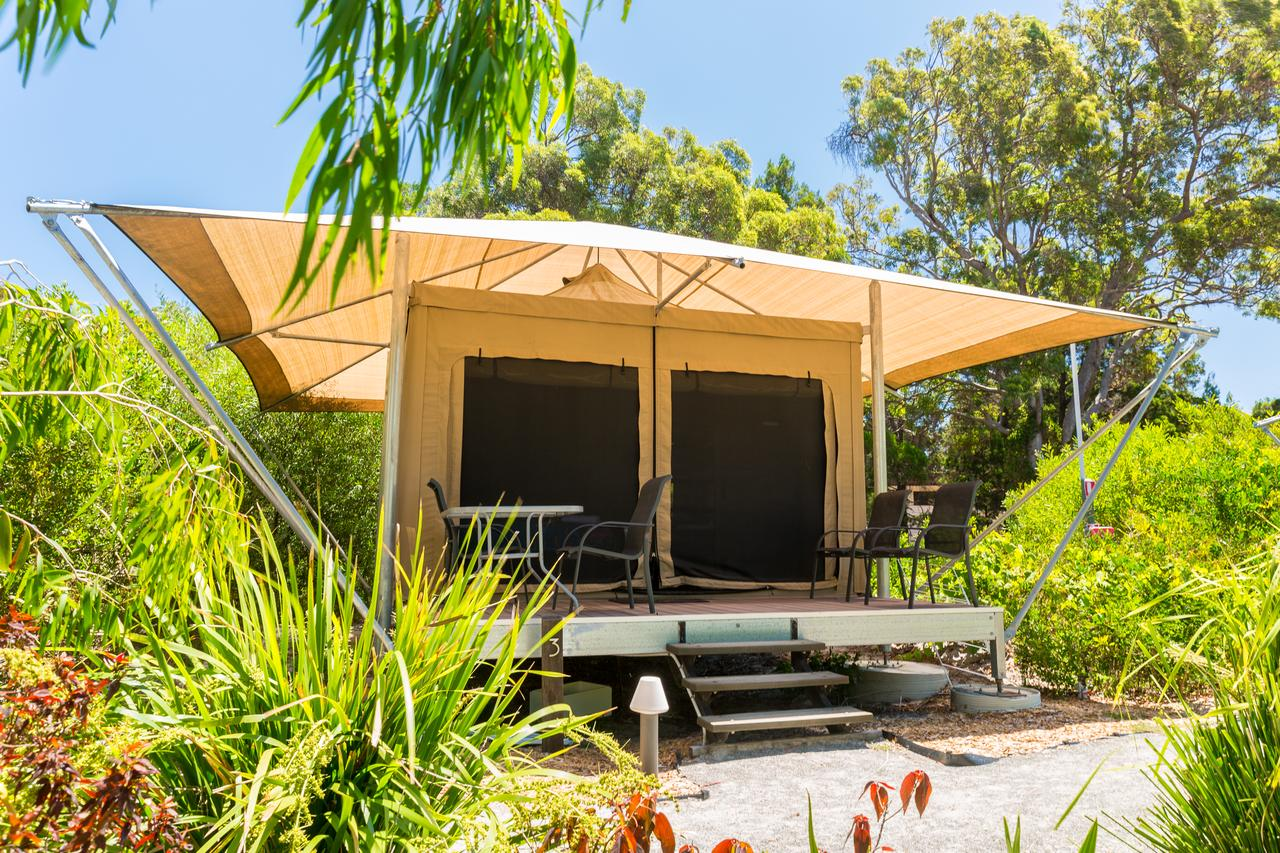 Castaways Moreton Island - Accommodation QLD