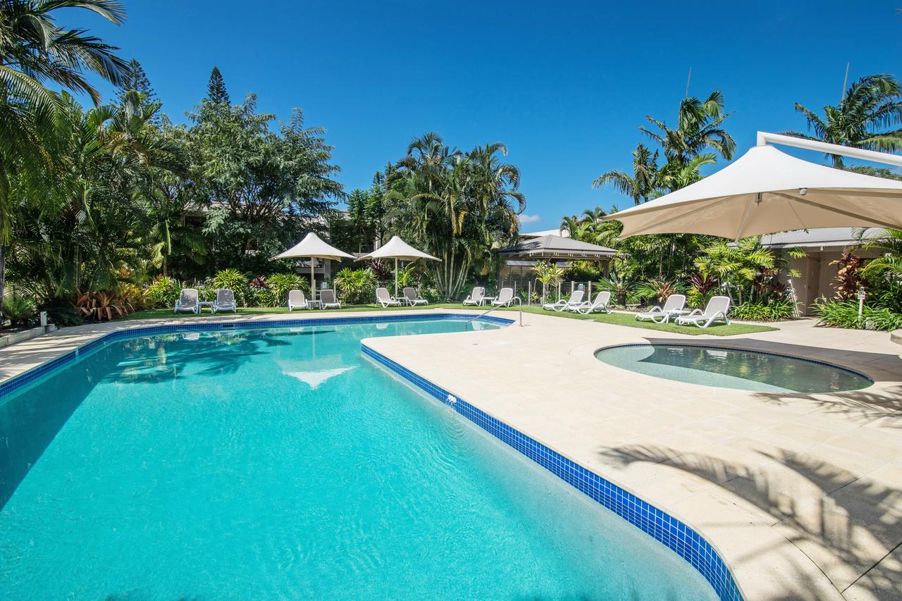 Noosa Harbour Resort - Accommodation QLD