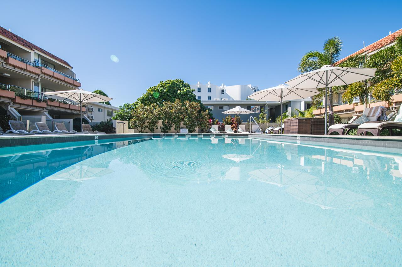 Hotel Laguna - Accommodation QLD
