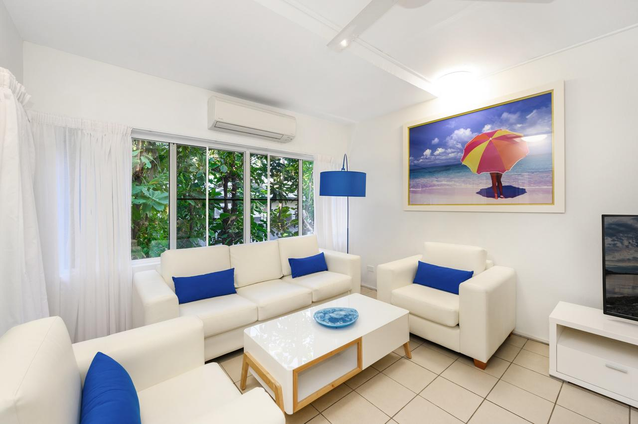 By The Sea Port Douglas - Accommodation QLD