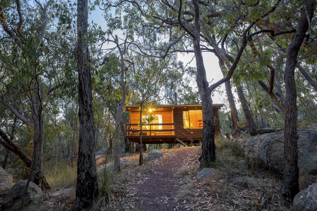 Granite Belt Brewery Retreat - Accommodation QLD