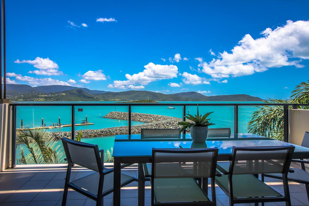 Mirage Whitsundays - Accommodation QLD