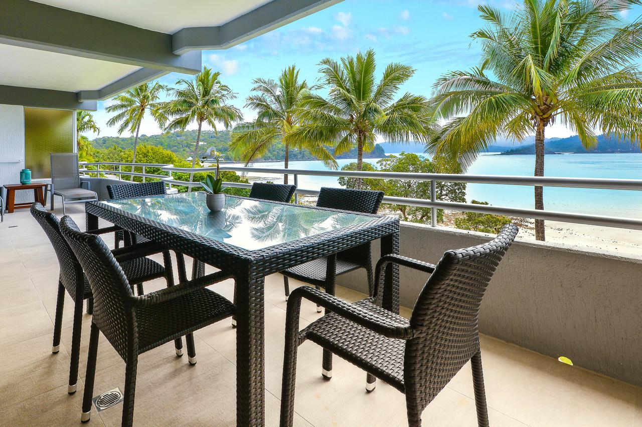 Frangipani 104 - Hamilton Island - Accommodation QLD