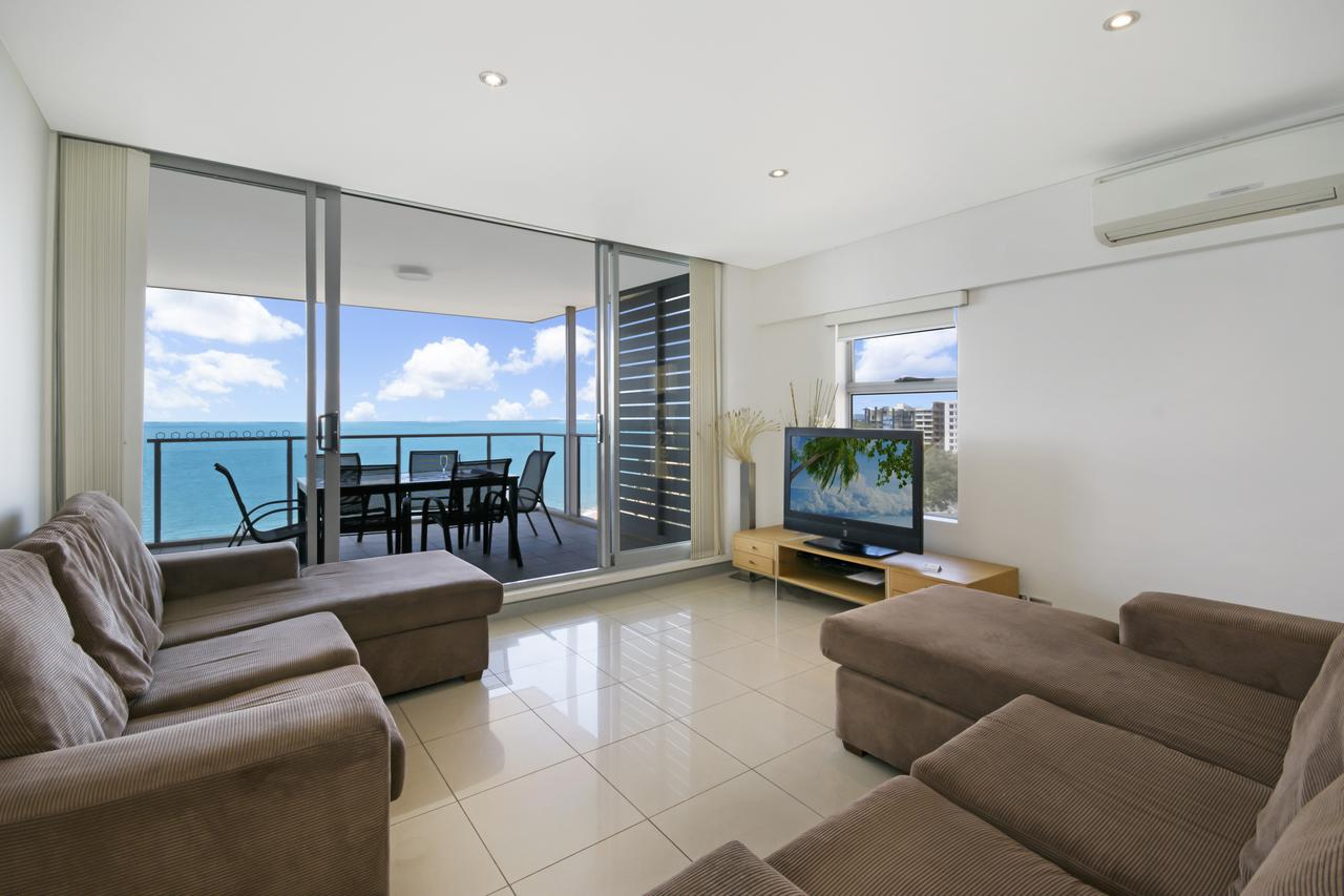 Redvue Luxury Apartments - Accommodation QLD