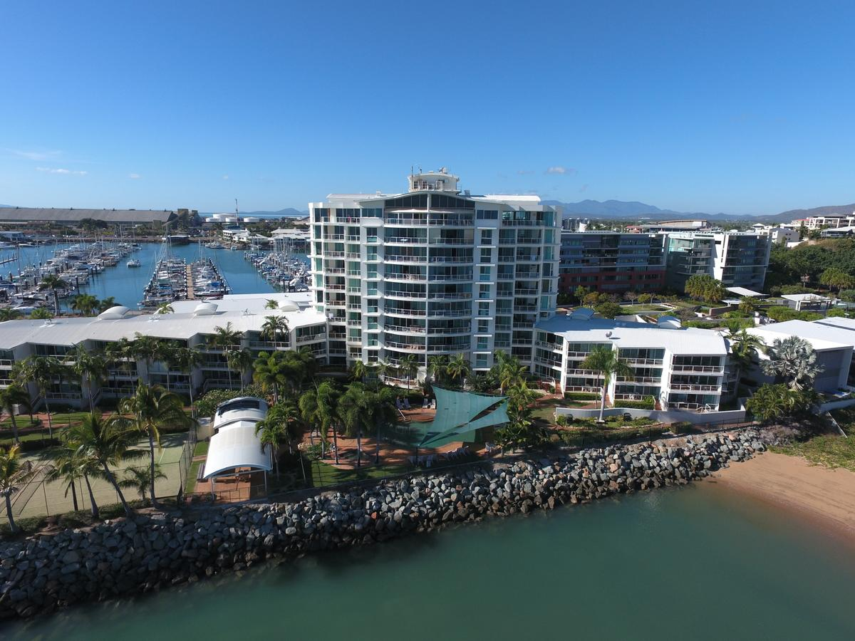 Mariners North Holiday Apartments - Accommodation QLD