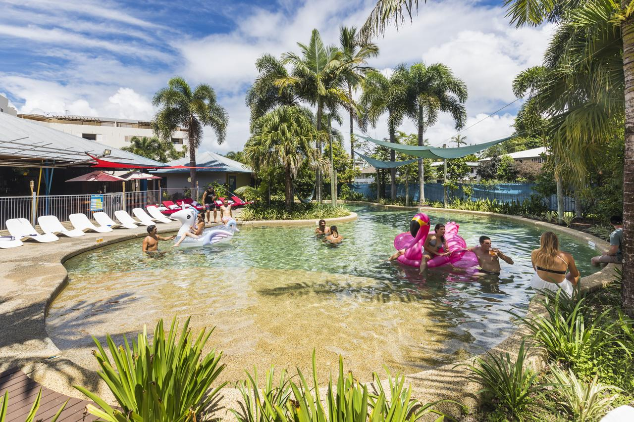Summer House Backpackers Cairns - Accommodation QLD