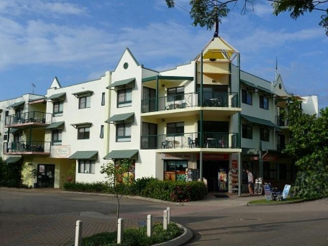 Magnetic Sunsets Resort - Accommodation QLD