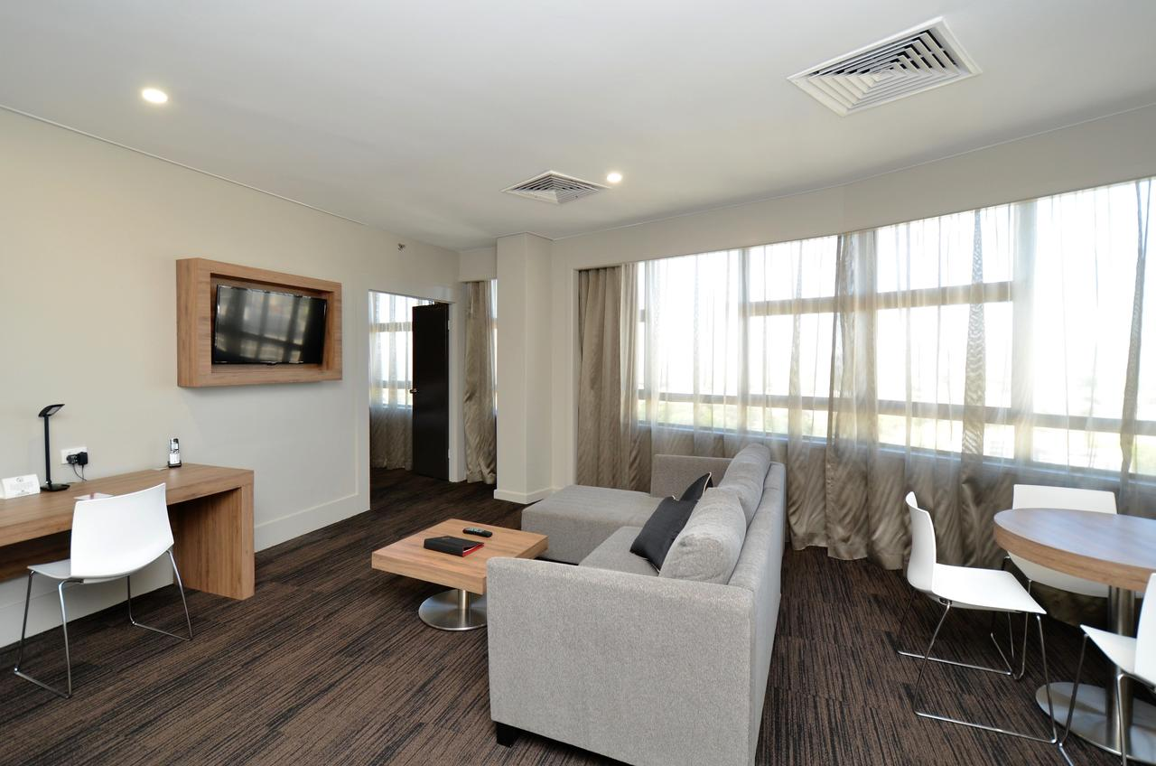Hotel Grand Chancellor Townsville - Accommodation QLD