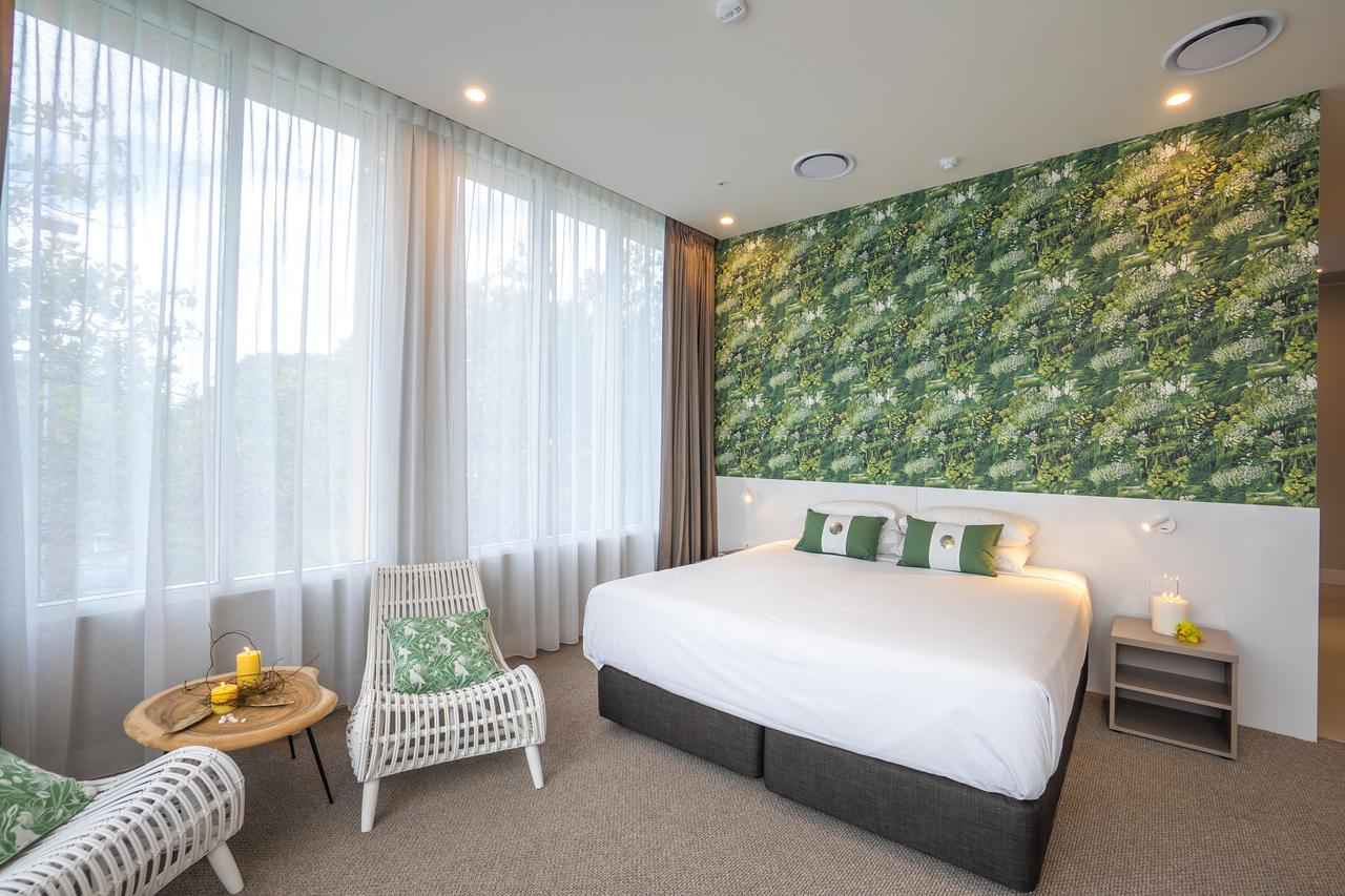 Pacific Hotel Cairns - Accommodation QLD