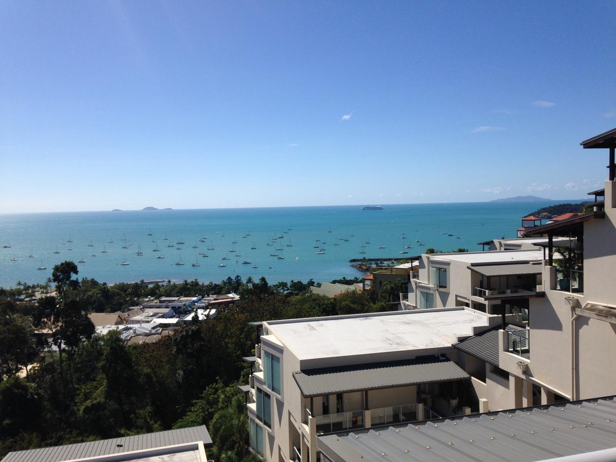 Whitsunday Reflections - Accommodation QLD