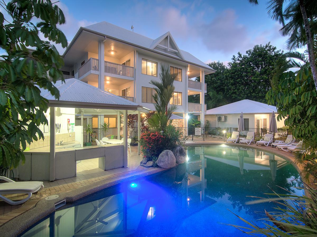 The Port Douglas Queenslander - Accommodation QLD