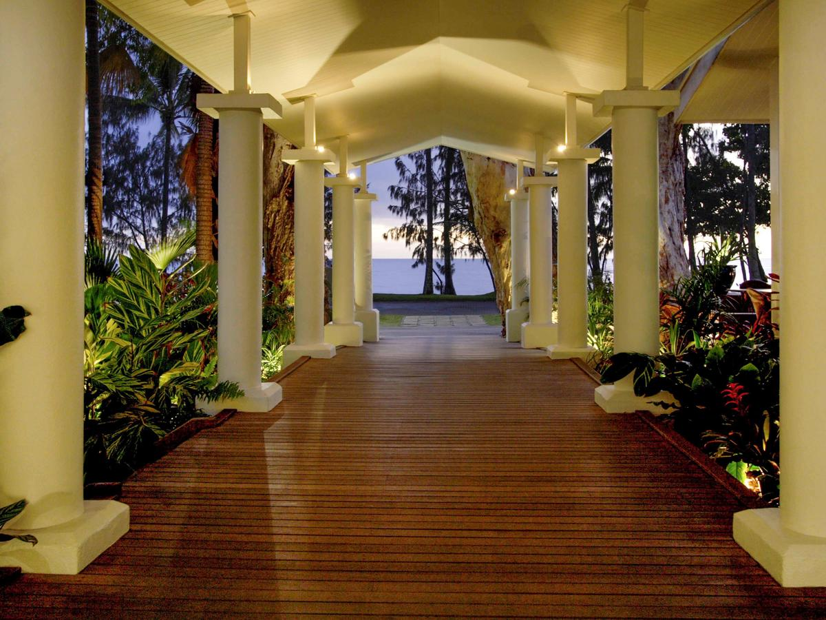 The Reef House - MGallery by Sofitel - Accommodation QLD