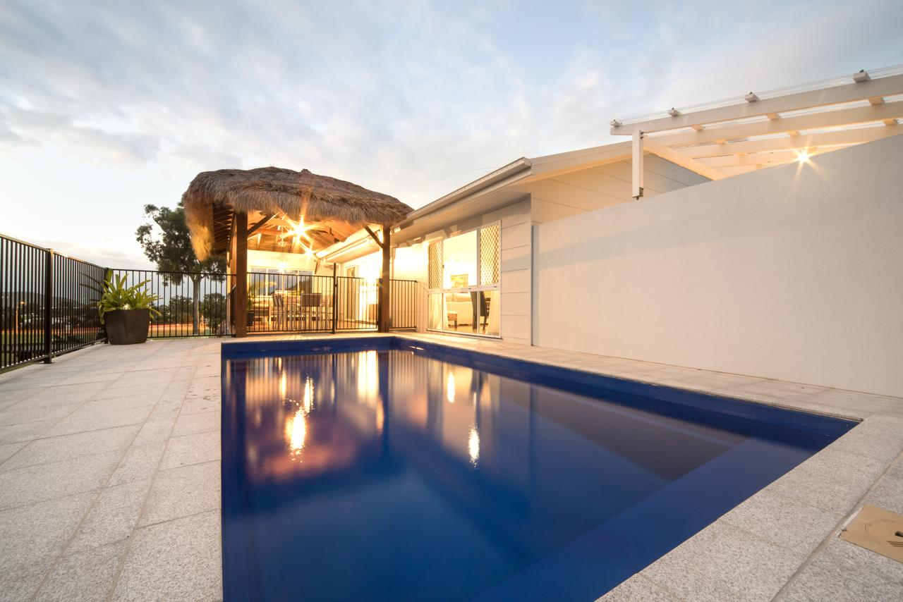 Whitsunday Luxury Homes - Accommodation QLD