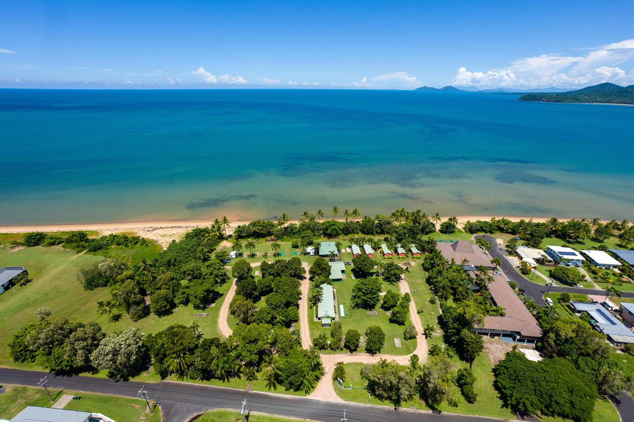 King Reef Resort - Accommodation QLD