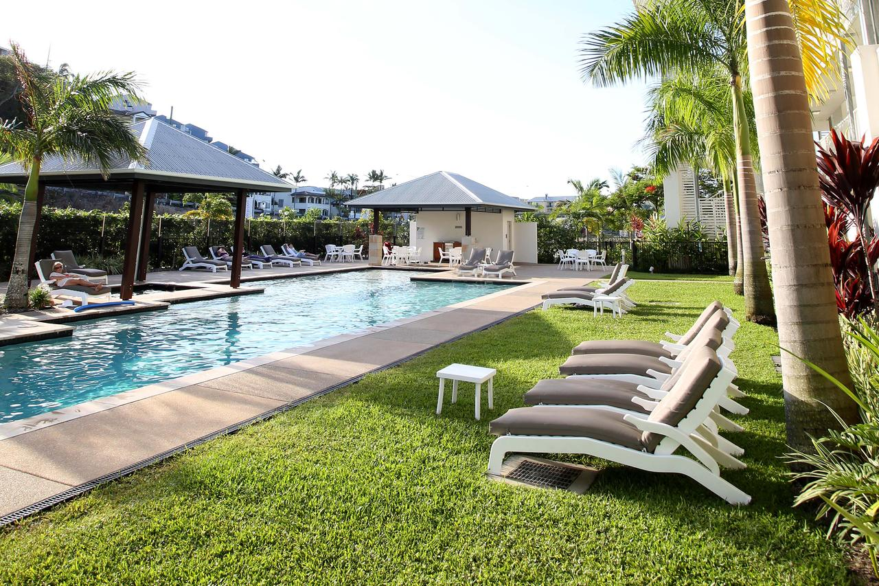 Mantra Boathouse Apartments - Accommodation QLD