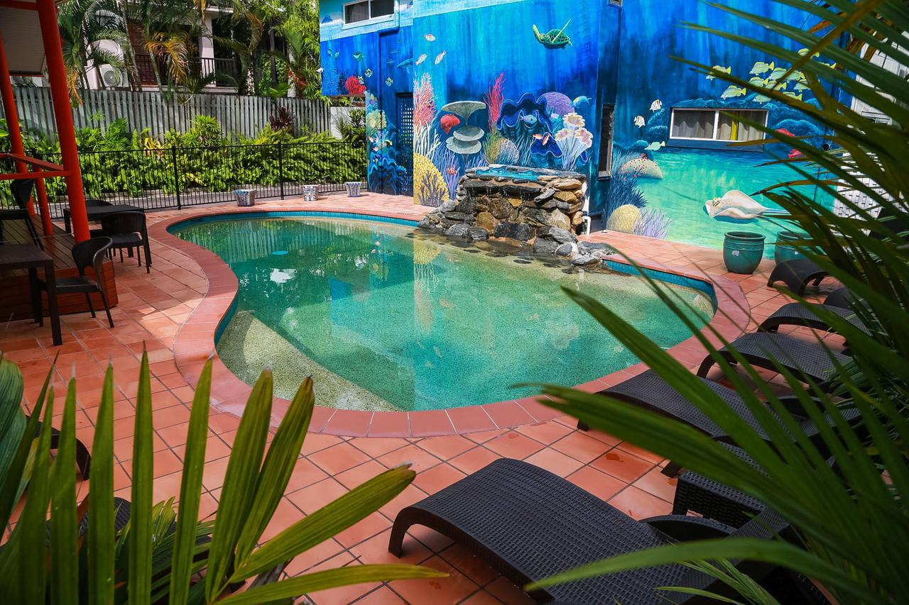 Port Douglas Motel - Accommodation QLD
