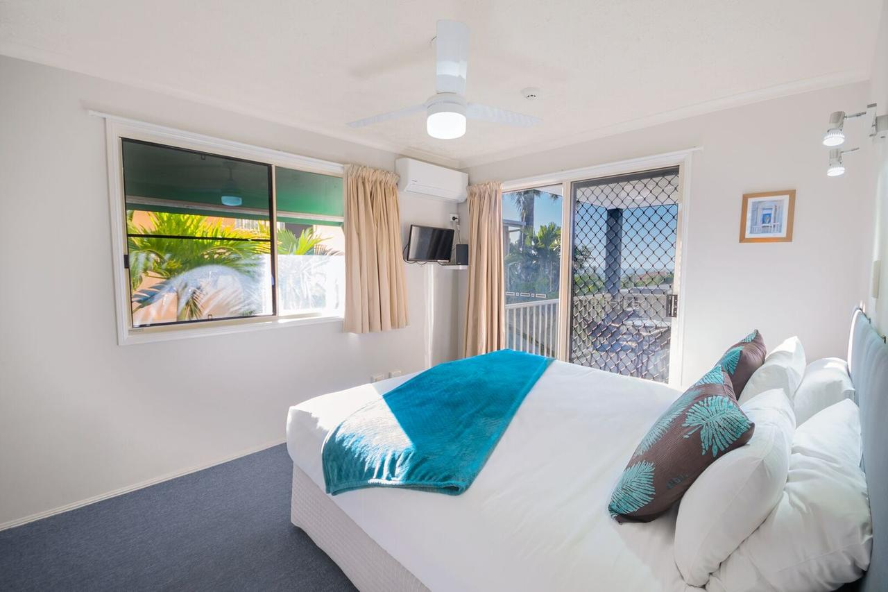 Airlie Apartments - Accommodation QLD