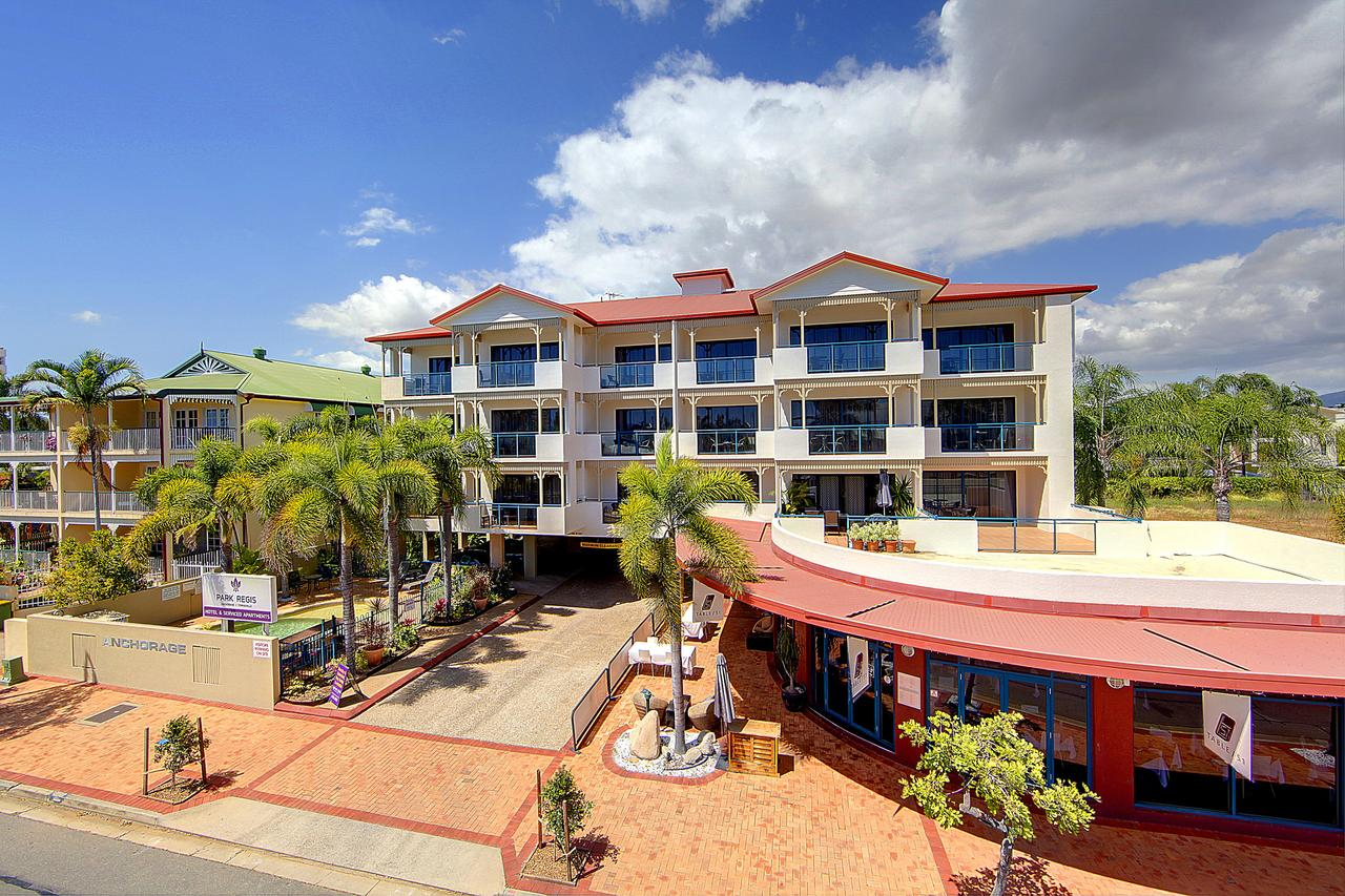 Park Regis Anchorage - Accommodation QLD