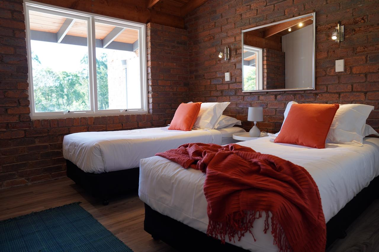 McCarthy Grove Maleny - Accommodation QLD