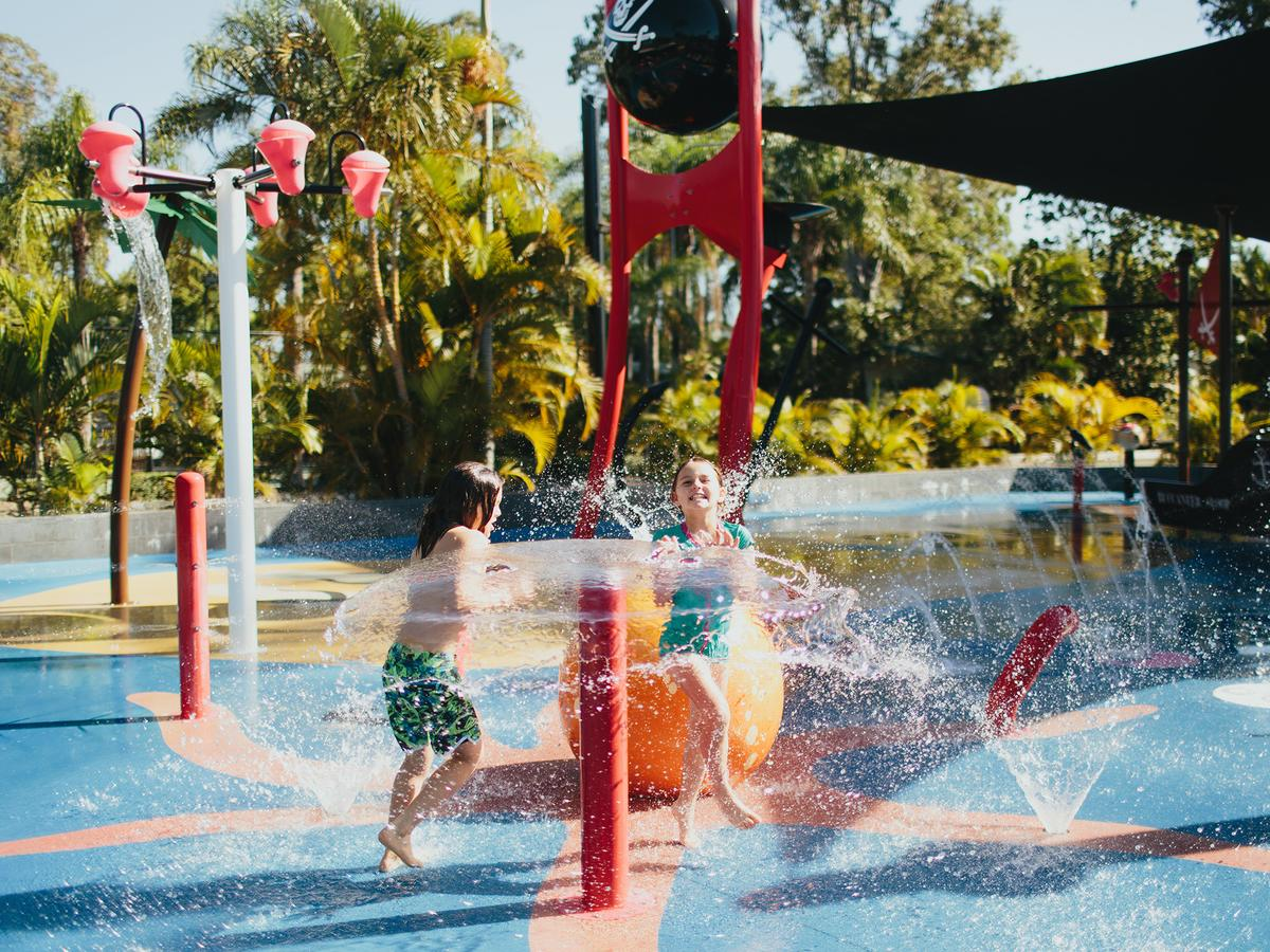 NRMA Treasure Island Holiday Resort - Accommodation QLD