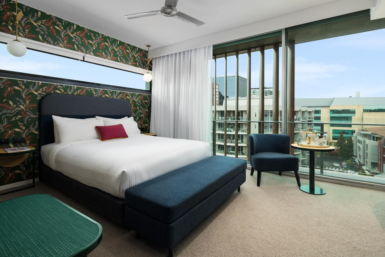 Ovolo The Valley Brisbane - Accommodation QLD