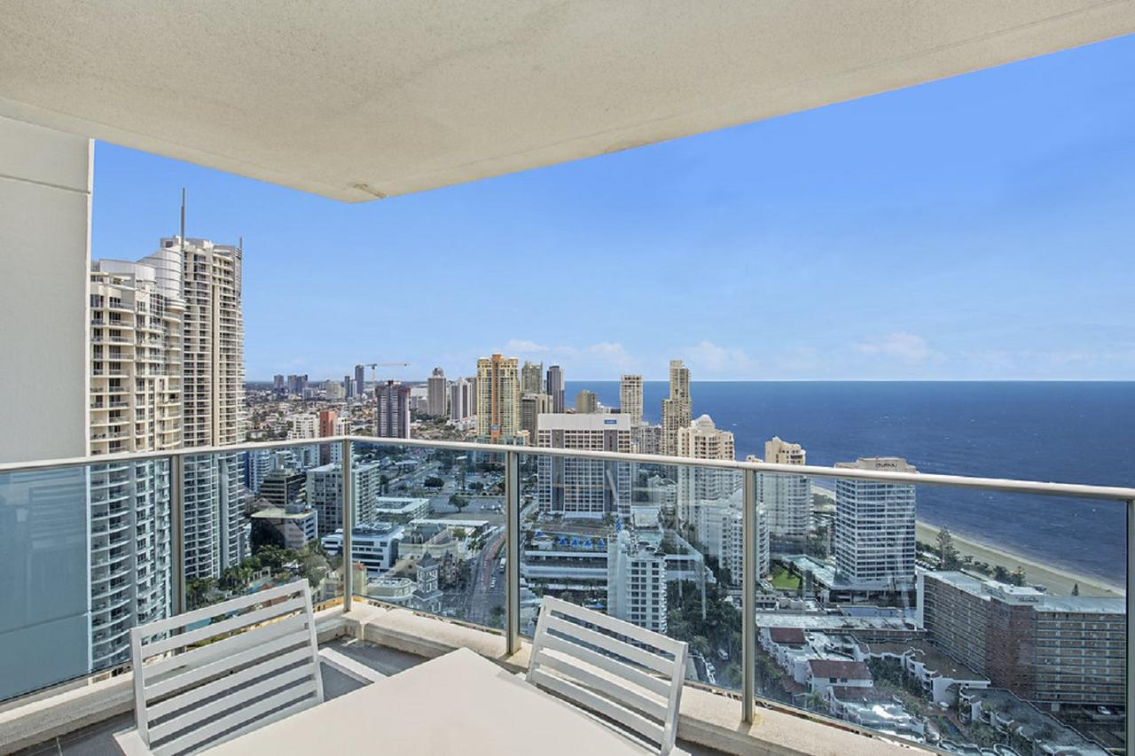 Gold Coast Private Apartments - H Residences Surfers Paradise - Accommodation QLD