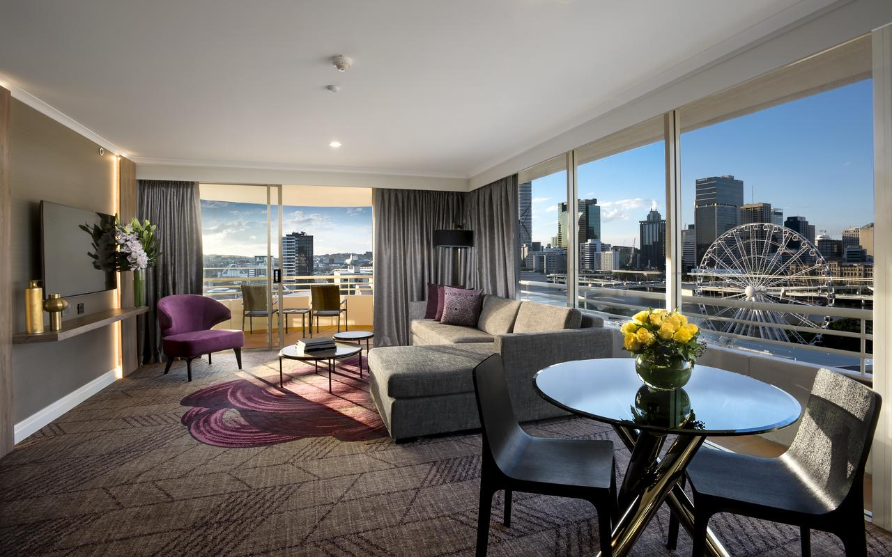 Rydges South Bank Brisbane - Accommodation QLD