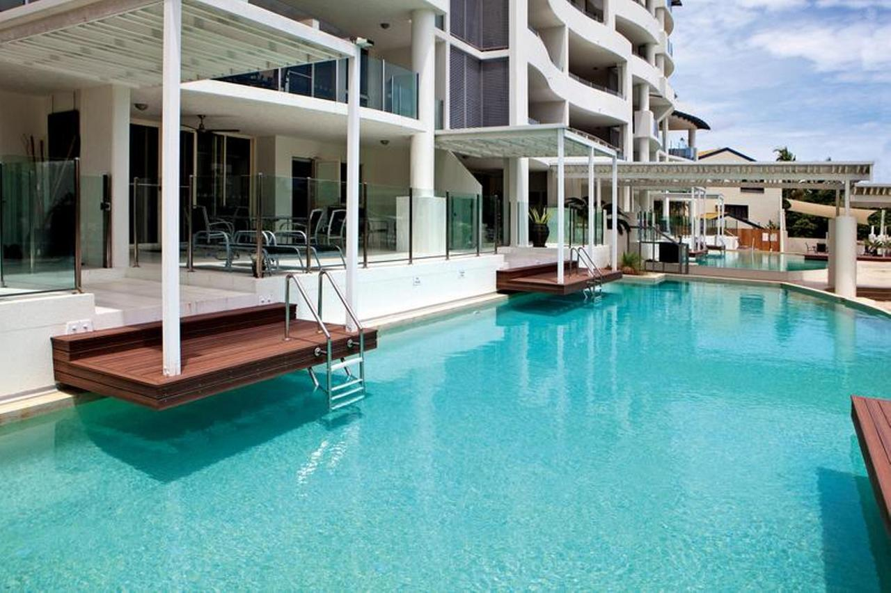 Waters Edge Apartment Cairns - Accommodation QLD