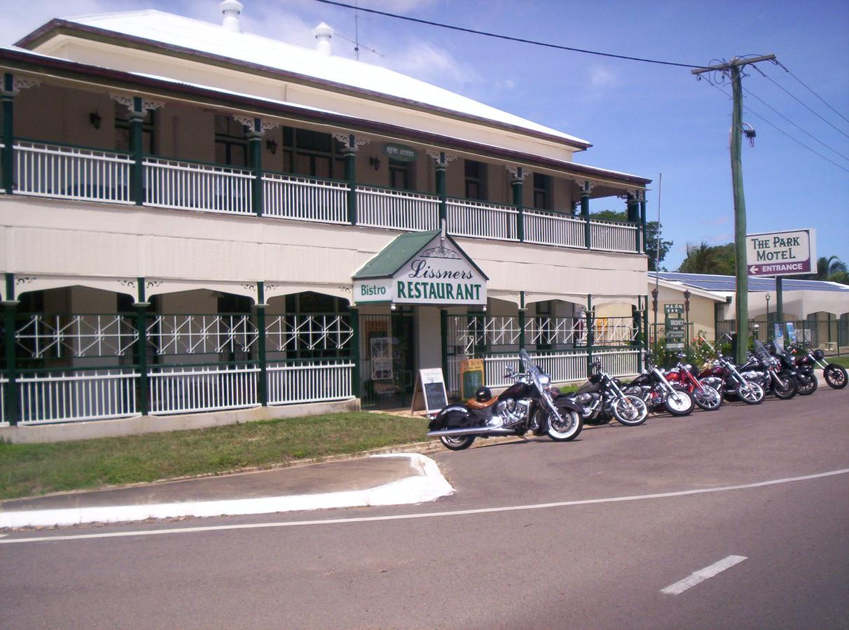 The Park Motel - Accommodation QLD