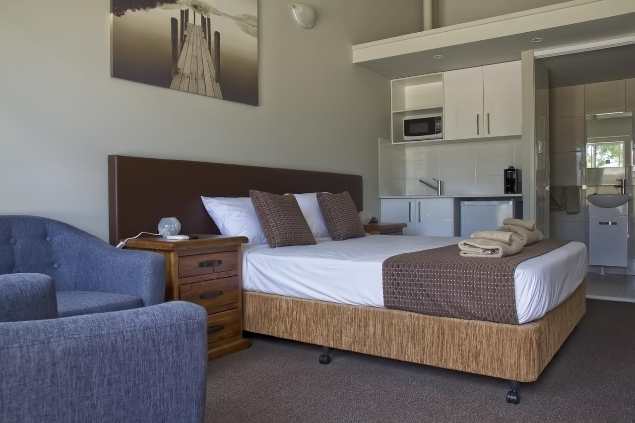 Kallangur Motel - Accommodation QLD