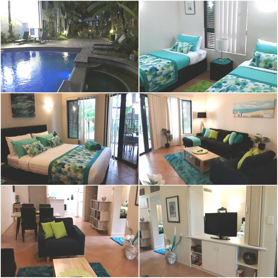 Jackies holiday Apartment - Accommodation QLD