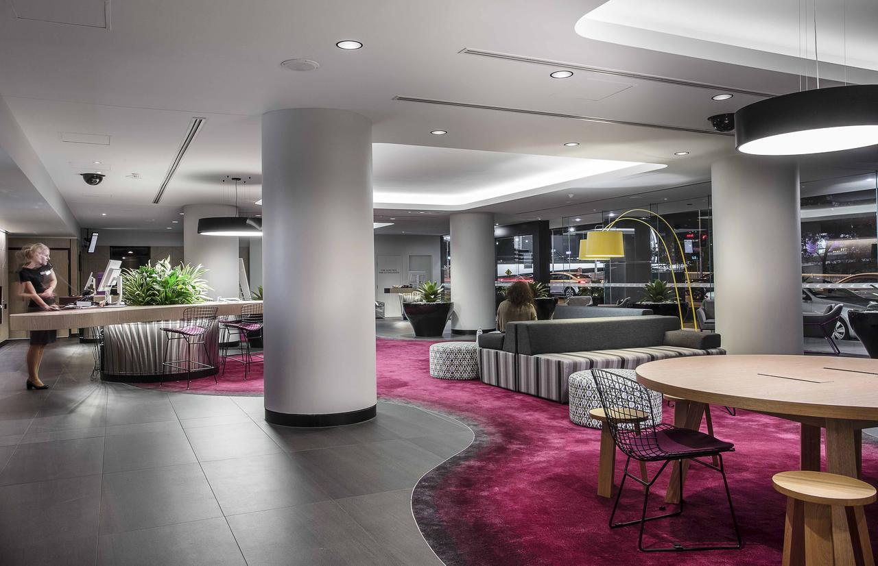 Mercure Hotel Brisbane - Accommodation QLD