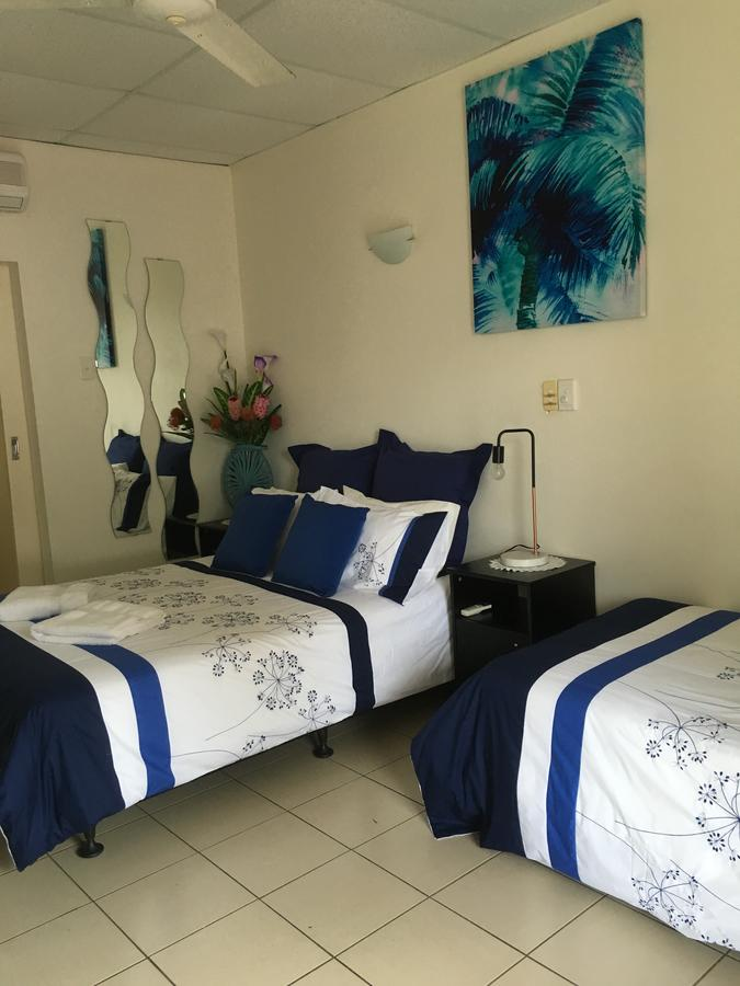 Black Marlin Motel - Accommodation QLD