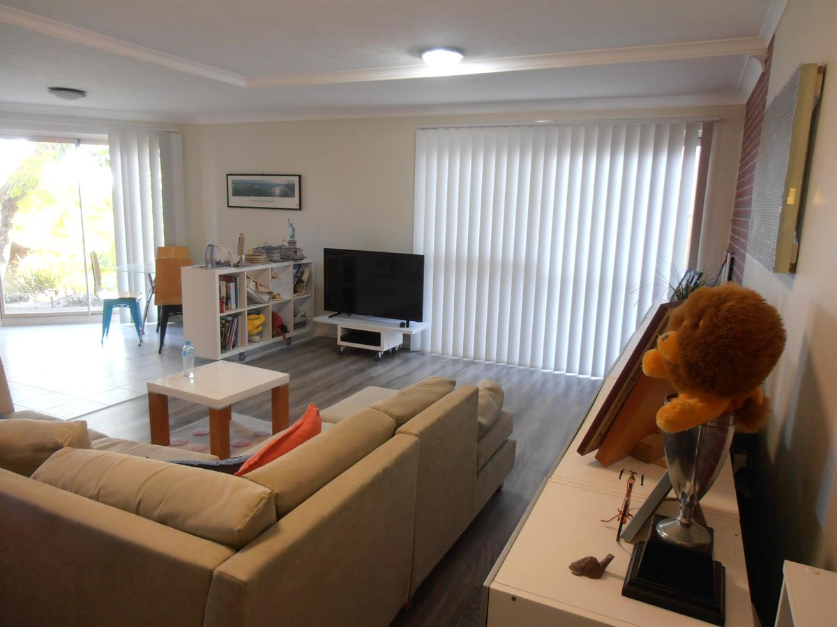 VILY Place - Accommodation QLD