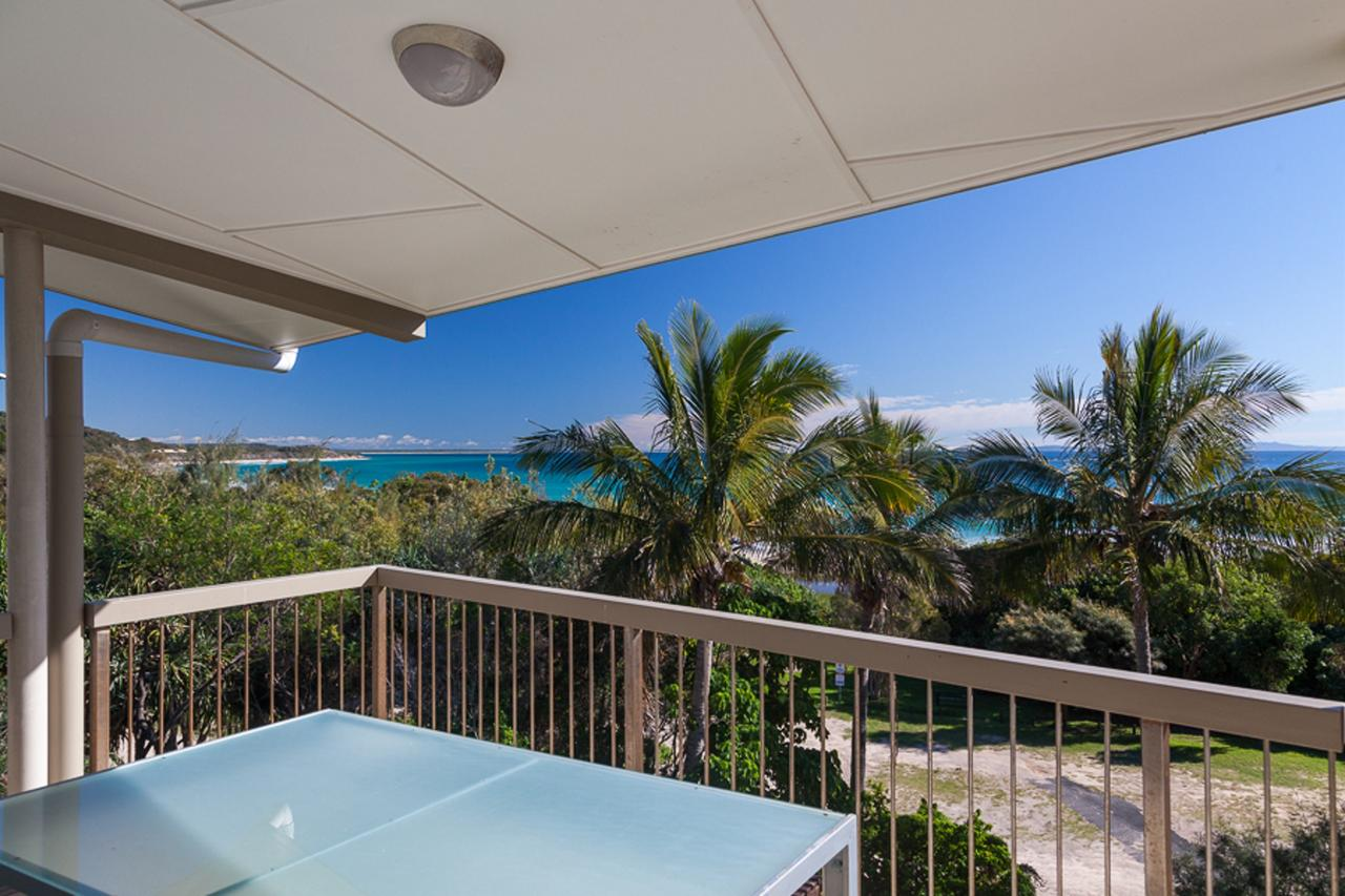 Cylinder Beach Mooloomba Unit 3 - Accommodation QLD