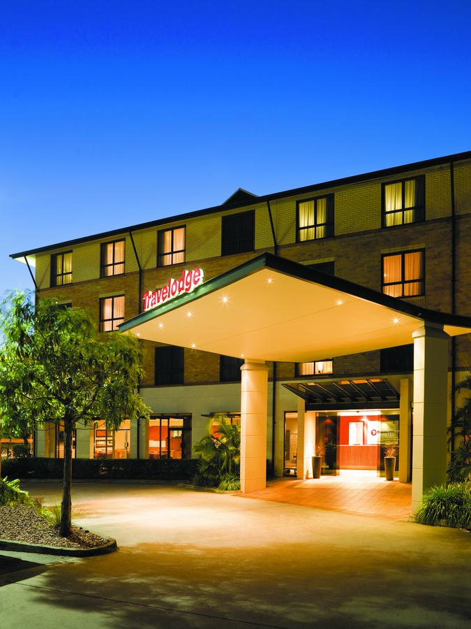 Travelodge Hotel Garden City Brisbane - Accommodation QLD