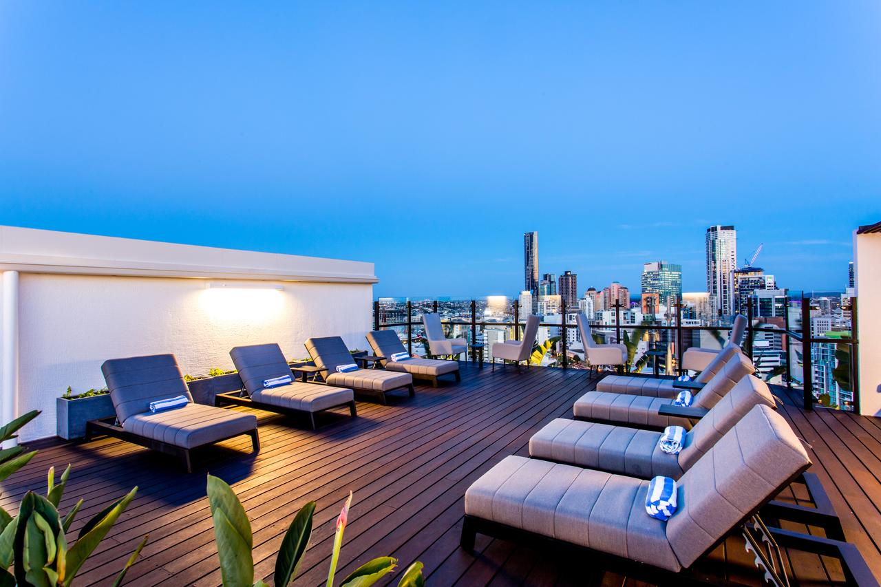 Hotel Grand Chancellor Brisbane - Accommodation QLD