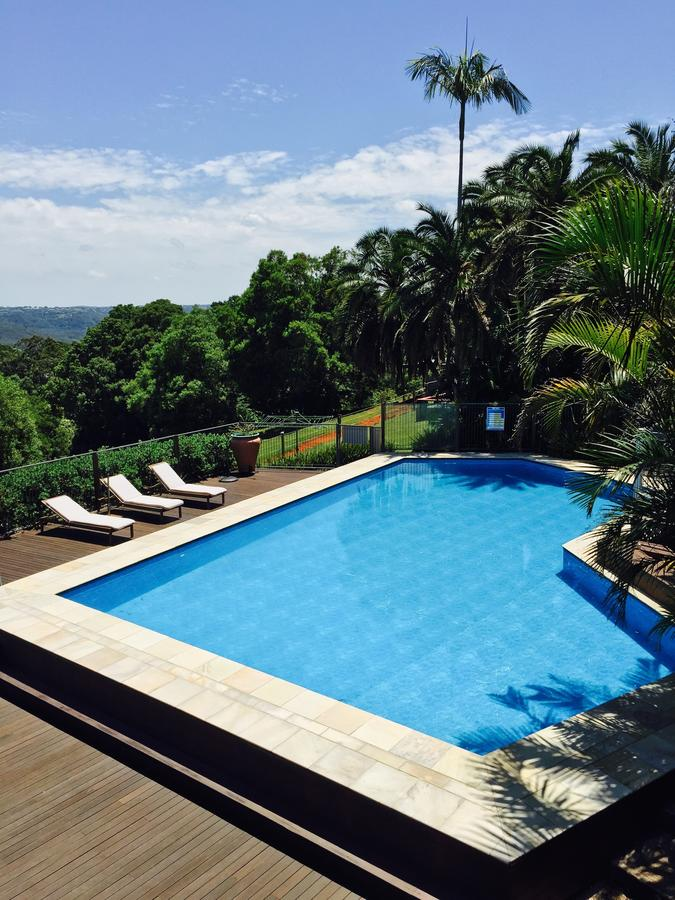 Montville Holiday Apartments - Accommodation QLD