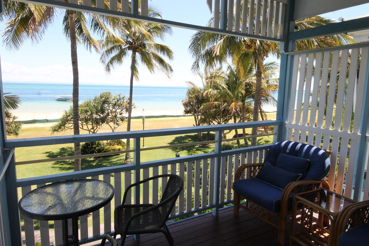 Moreton Island Villas and Apartments - Accommodation QLD