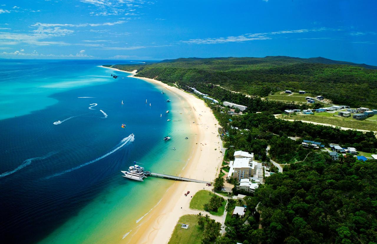 Tangalooma Island Resort - Accommodation QLD