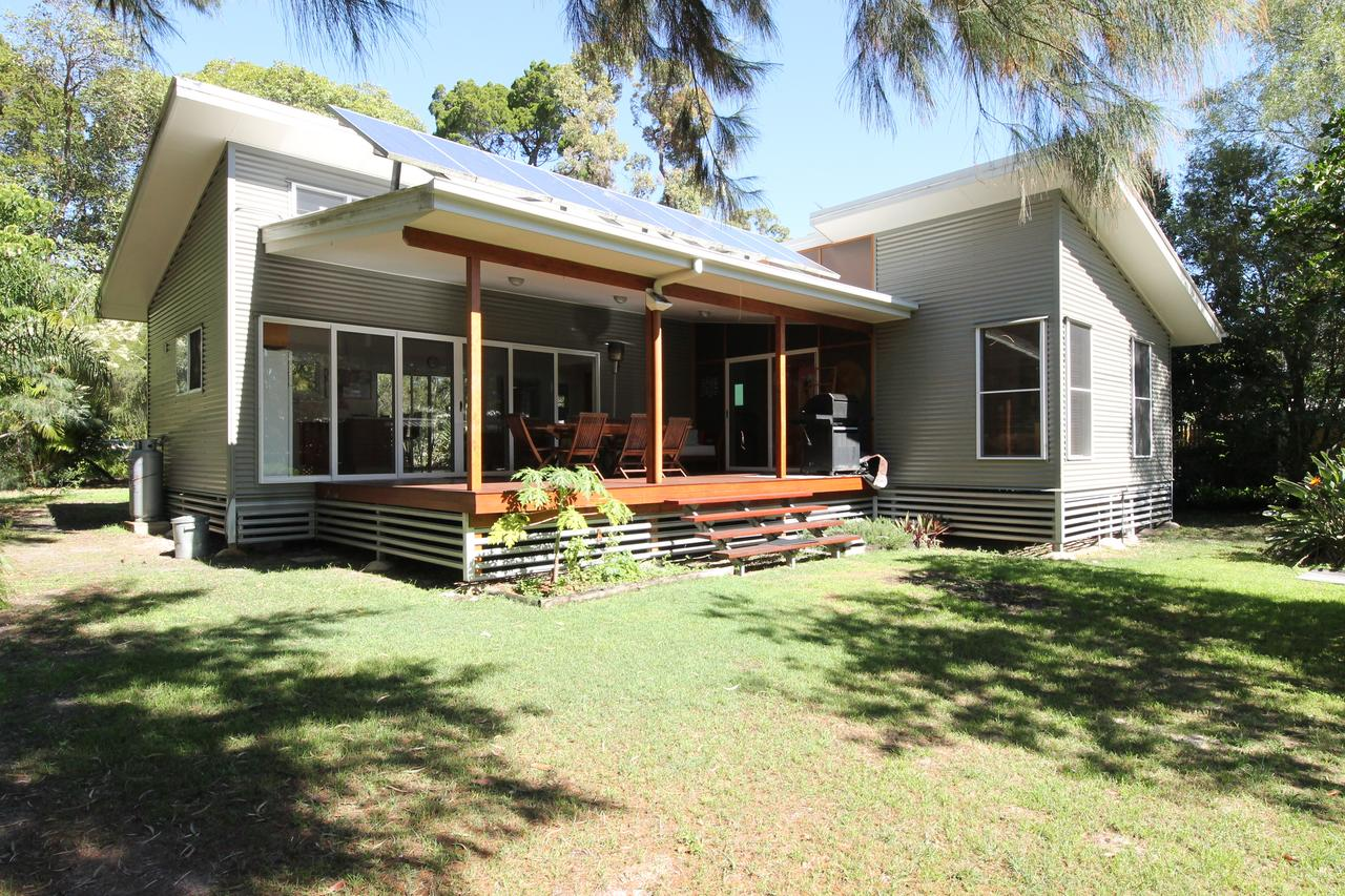 The Boarding House - Accommodation QLD