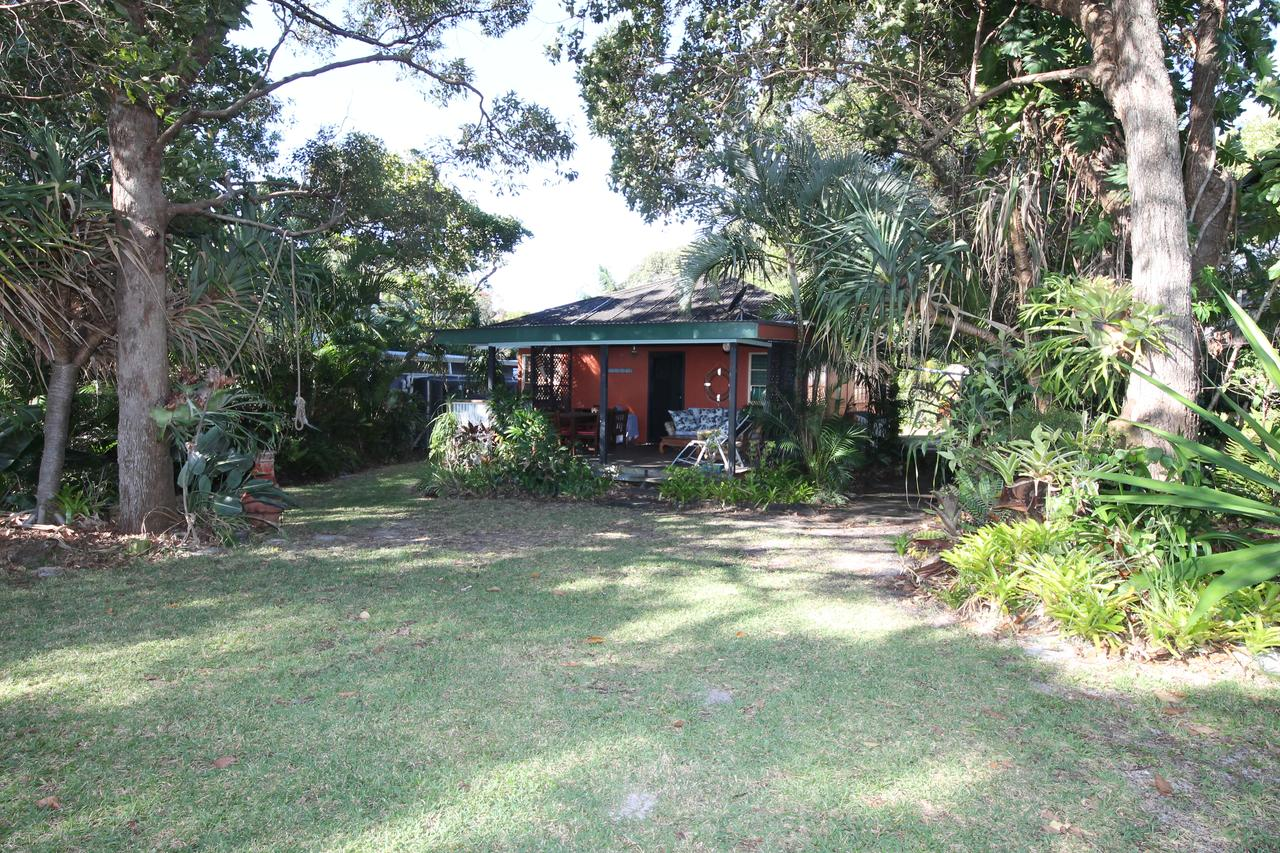 Signal Cottage - Accommodation QLD