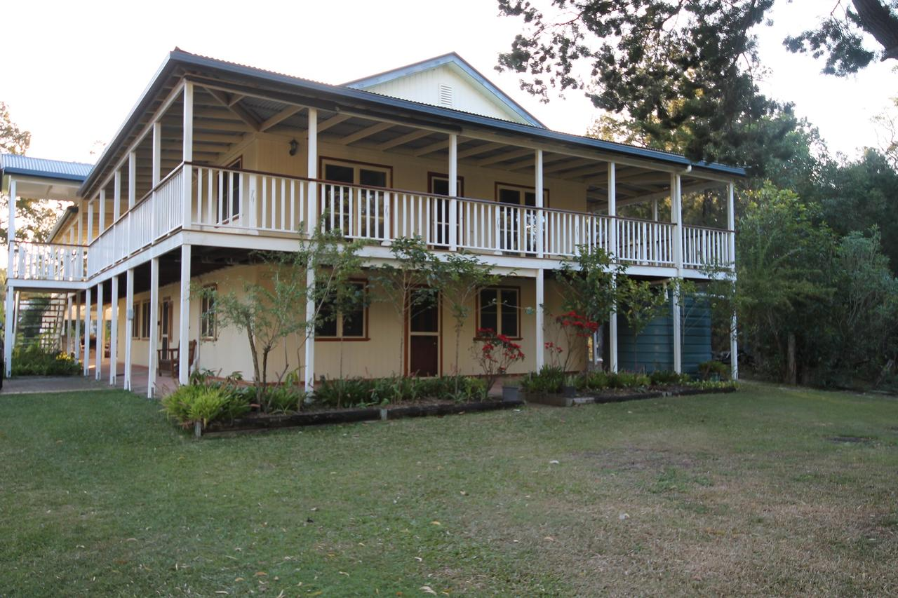Kiarabilli - Accommodation QLD