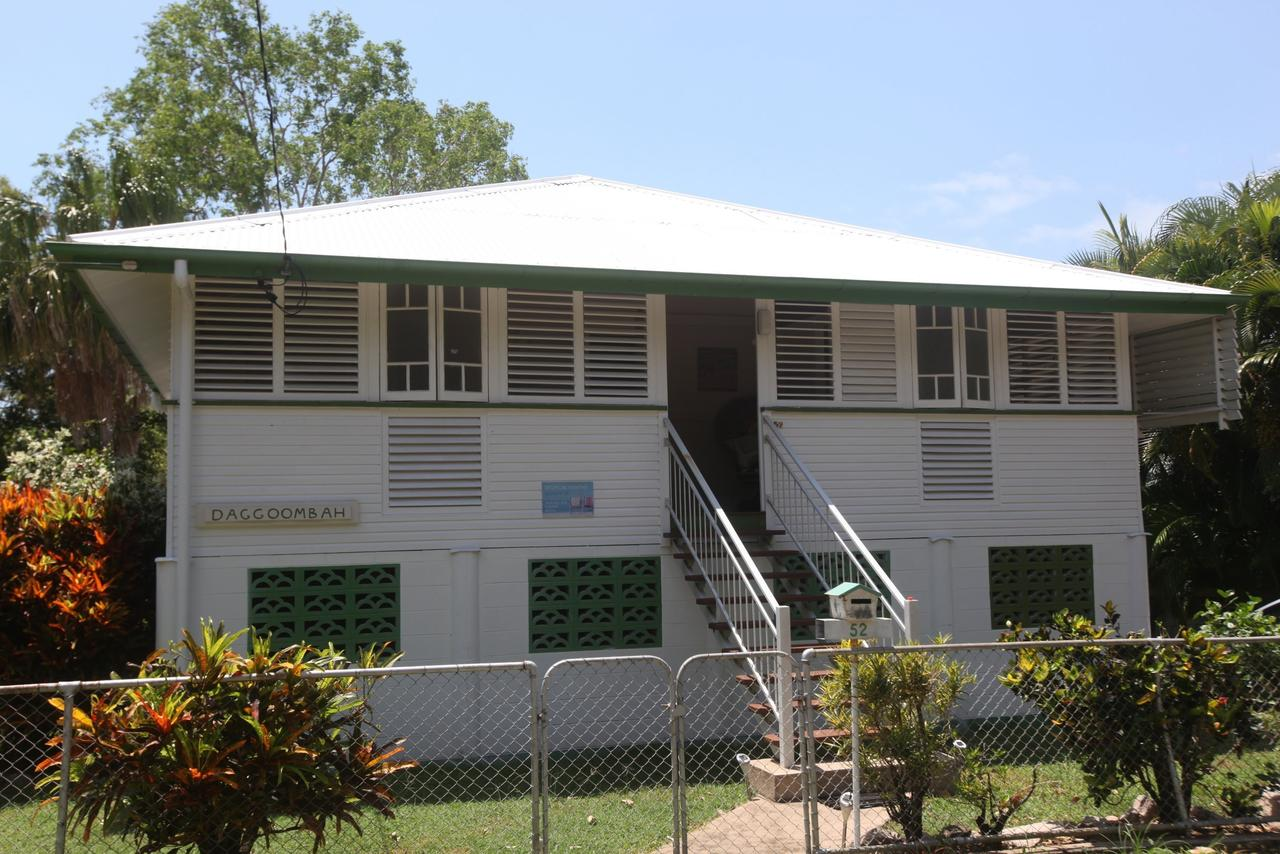 Daggoombah Holiday Home Magnetic Island - Accommodation QLD
