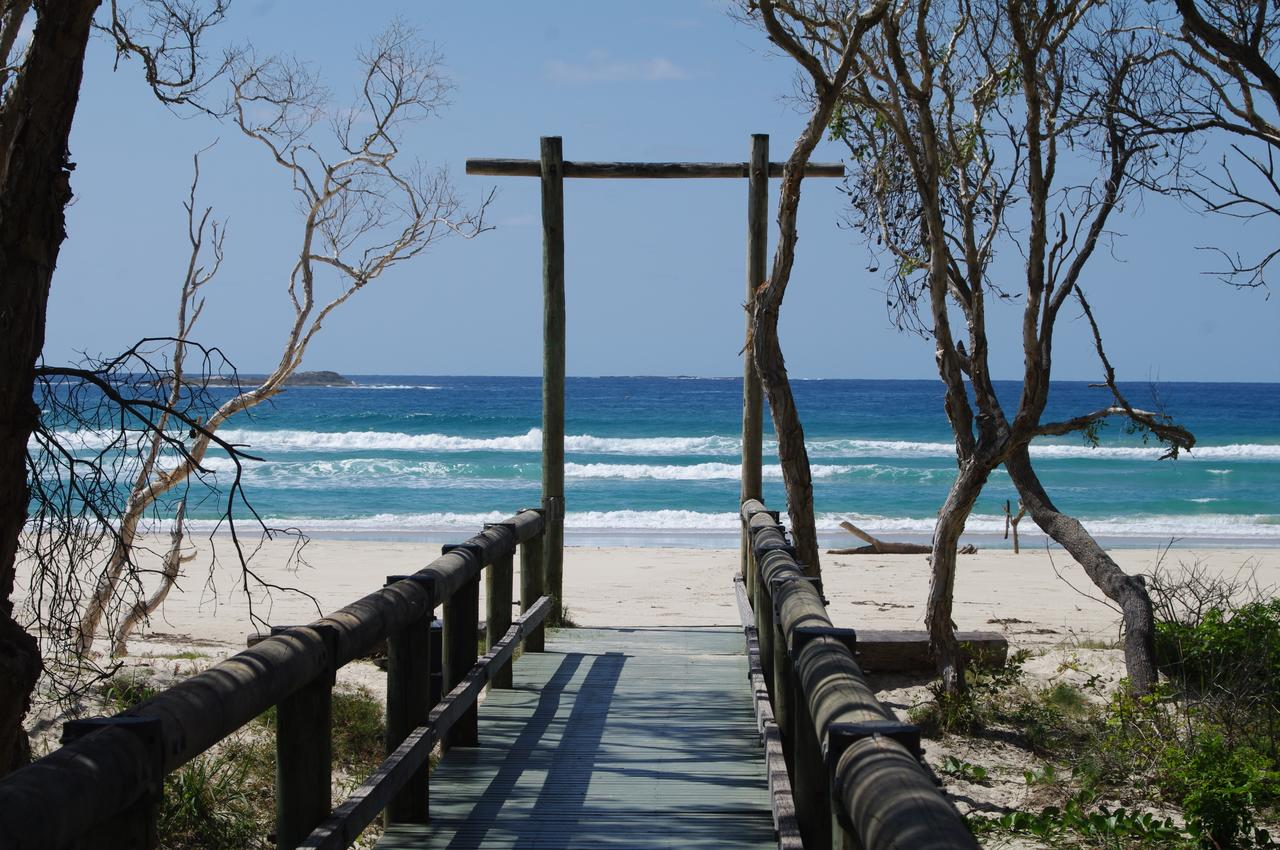 Anchorage on Straddie - Accommodation QLD