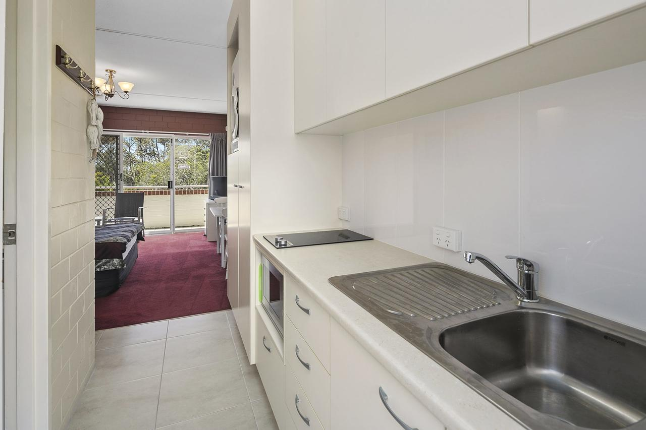 24a The Islander Resort - Accommodation QLD