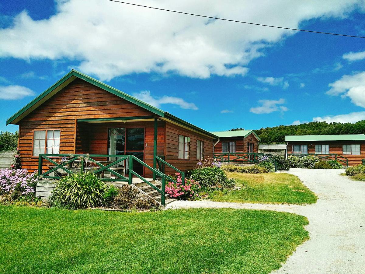 Baudins Accommodation and Restaurant - Accommodation QLD