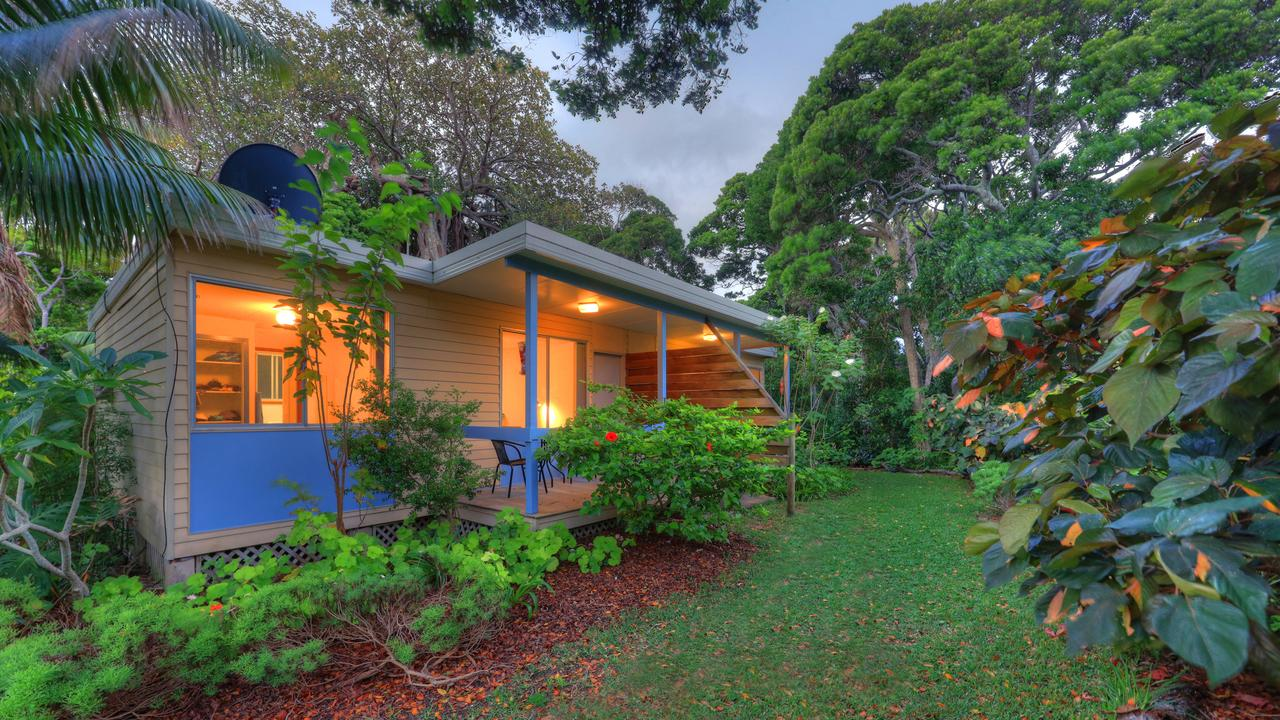 The Broken Banyan - Accommodation QLD
