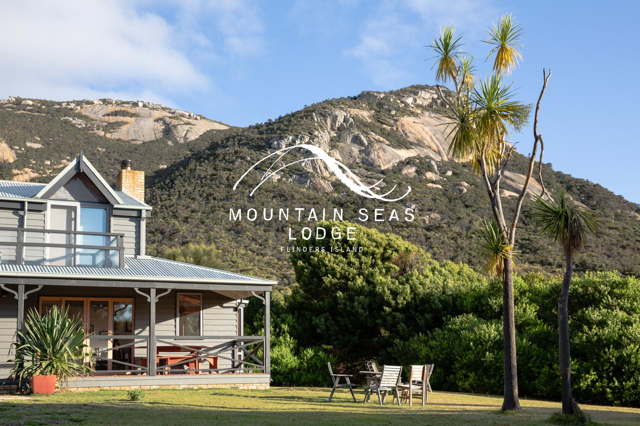 Mountain Seas Lodge - Accommodation QLD